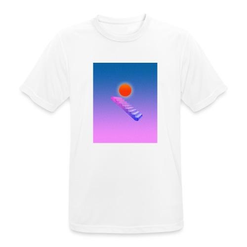 ESCALIER AU CIEL - T-shirt respirant Homme