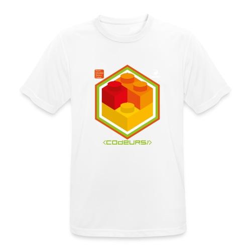 Esprit Brickodeurs - T-shirt respirant Homme