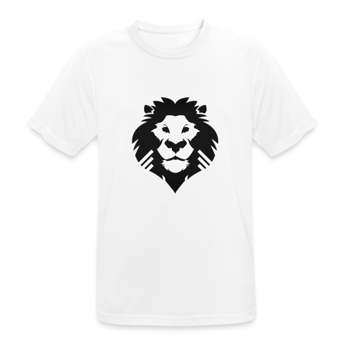 PM Logo - Men's Breathable T-Shirt