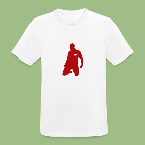 Thierry Henry skal - Andningsaktiv T-shirt herr