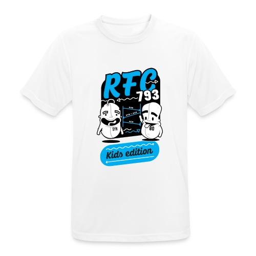 RFC 793 Kids Edition - Men's Breathable T-Shirt