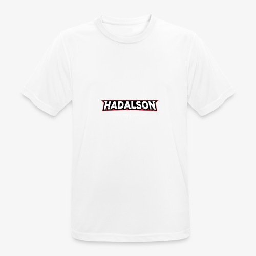 The True Fan Of Hadalson - Men's Breathable T-Shirt