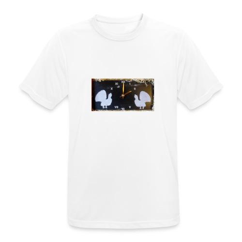 Metsot - miesten tekninen t-paita
