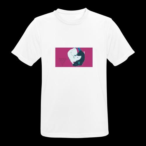 ABRAKADABRA by Wicca Cult - Männer T-Shirt atmungsaktiv