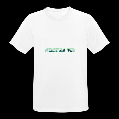 C'est la vie - Herre T-shirt svedtransporterende