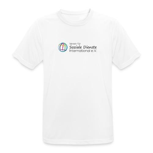 VFSDI Apparel II - Männer T-Shirt atmungsaktiv