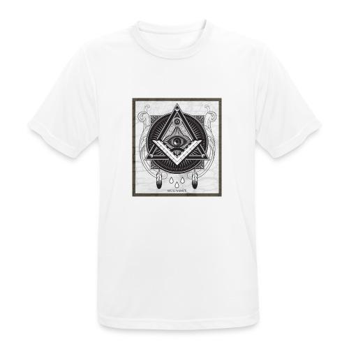 Illuminati - T-shirt respirant Homme