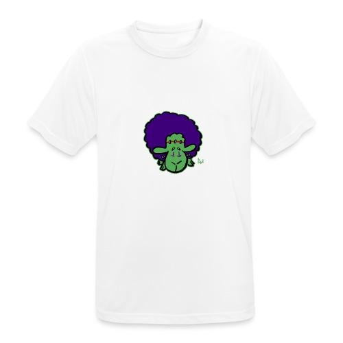 Frankensheep's Monster - Men's Breathable T-Shirt