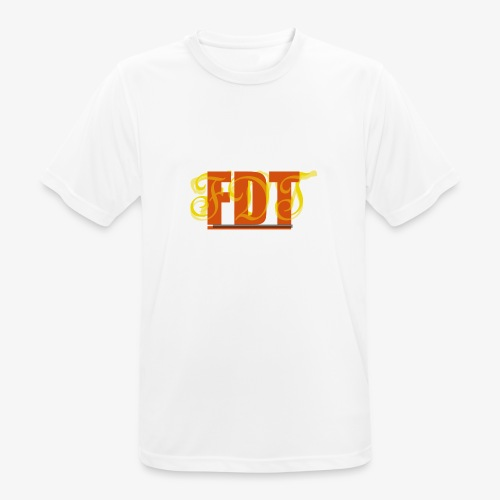 FDT - Men's Breathable T-Shirt