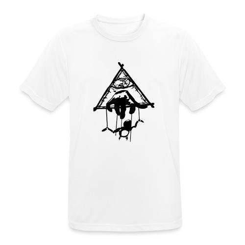 Killuminati Symbol - Männer T-Shirt atmungsaktiv