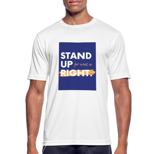 03723A0F FC04 4886 ACEC BB0A8F7400D9 - Men's Breathable T-Shirt