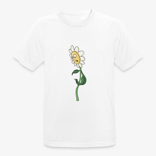 Paquerette - T-shirt respirant Homme