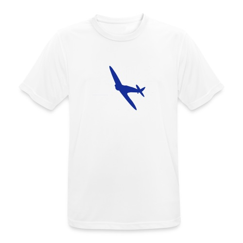 ukflagsmlWhite - Men's Breathable T-Shirt