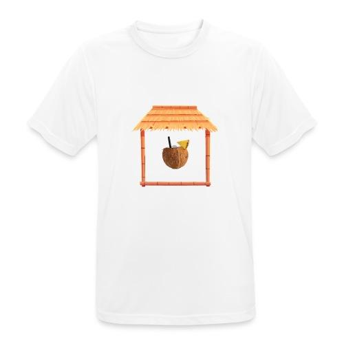 CocktailHouse 5 - Maglietta da uomo traspirante