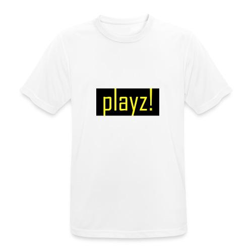 test image - Men's Breathable T-Shirt