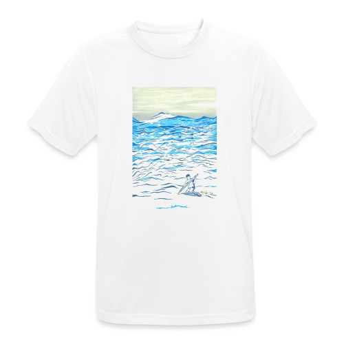 EVOLVE - Men's Breathable T-Shirt