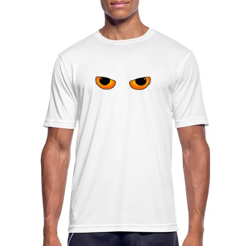 Cateyes - Men's Breathable T-Shirt