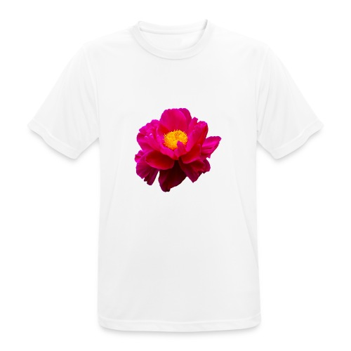 More Life - Mannen T-shirt ademend actief