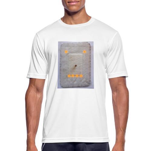 trash - T-shirt respirant Homme