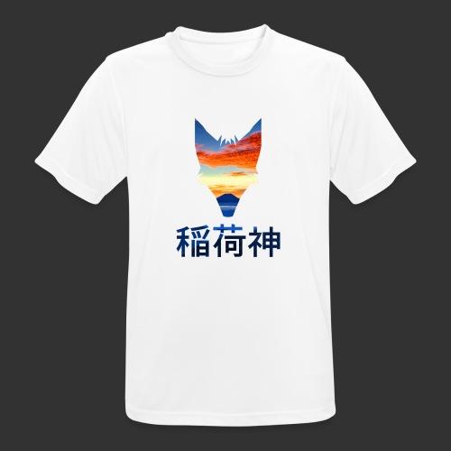 Inari Fox (Fuji Edition) - T-shirt respirant Homme