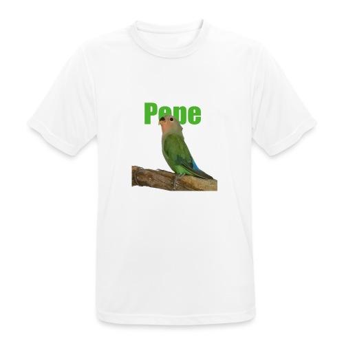 Pepe - miesten tekninen t-paita