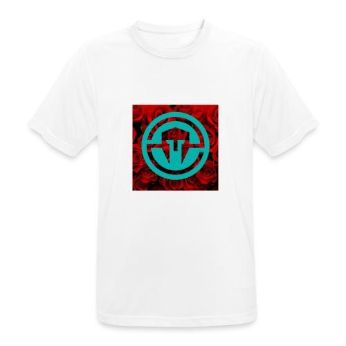 xxImmortalScope - Men's Breathable T-Shirt