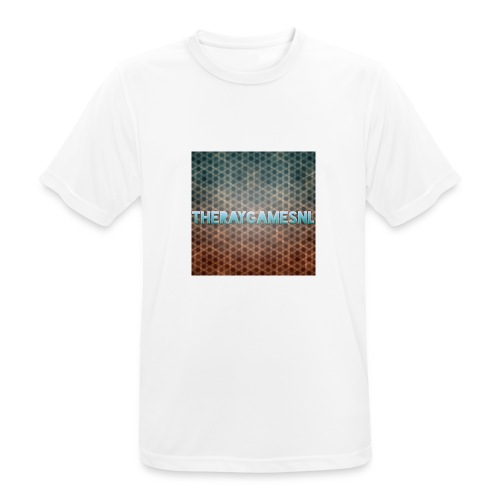 TheRayGames Merch - Men's Breathable T-Shirt