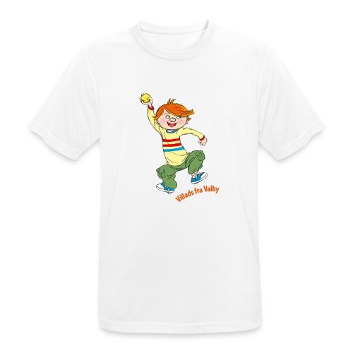 Villads fra Valby - Herre T-shirt svedtransporterende
