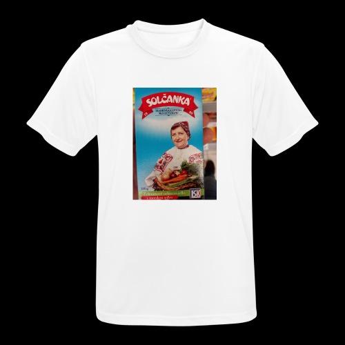 Babushka's fines - Men's Breathable T-Shirt