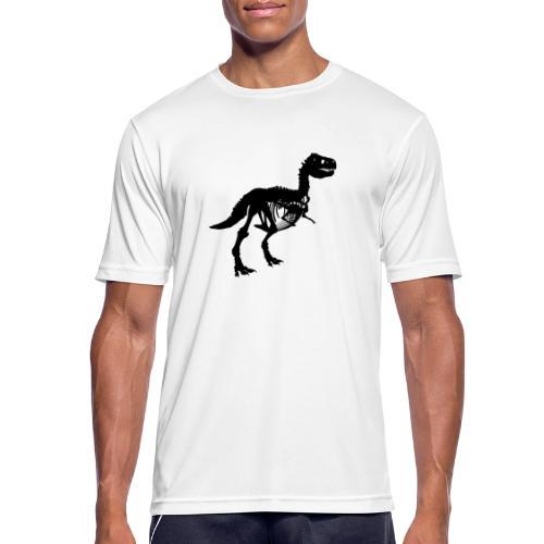 tyrannosaurus rex - Männer T-Shirt atmungsaktiv