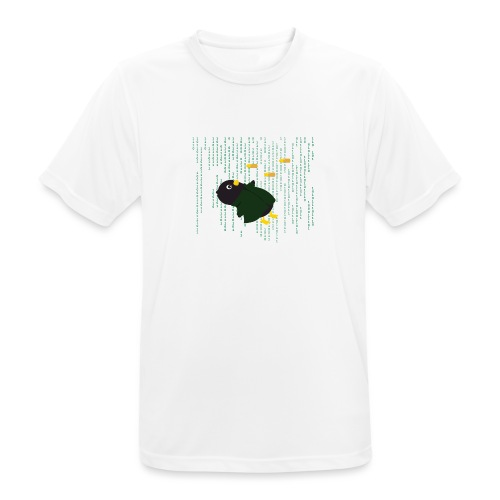 Pingouin Bullet Time - T-shirt respirant Homme