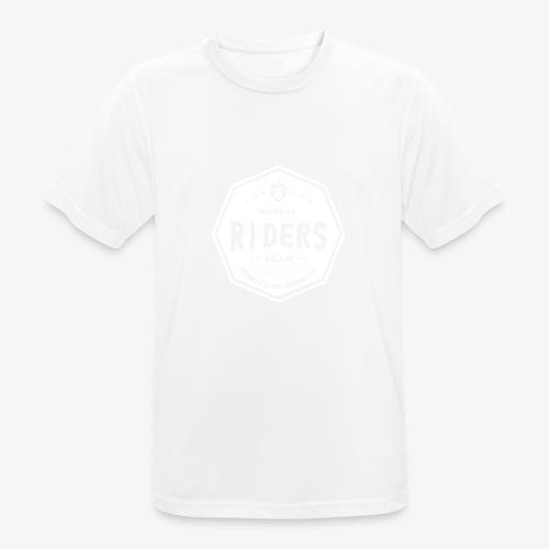 MonkGo Riders Team - Männer T-Shirt atmungsaktiv