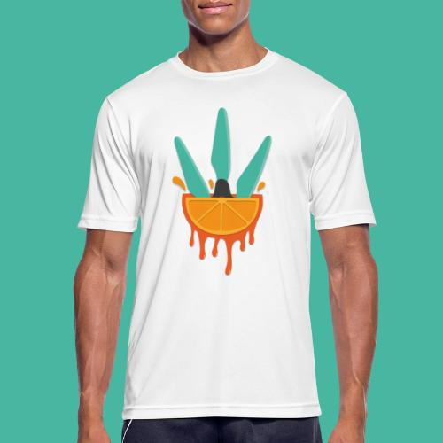 JuicePropFPV - Männer T-Shirt atmungsaktiv