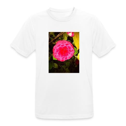 180-JPG - Maglietta da uomo traspirante