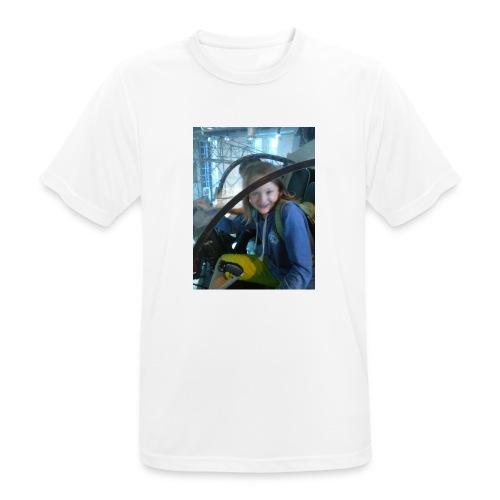 Cooles Guuurl - Männer T-Shirt atmungsaktiv