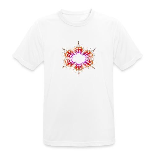 Circle of Friends - miesten tekninen t-paita