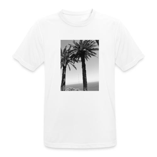 arbre - T-shirt respirant Homme