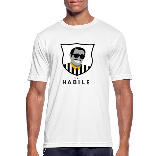FC HABILE ENTIER - T-shirt respirant Homme
