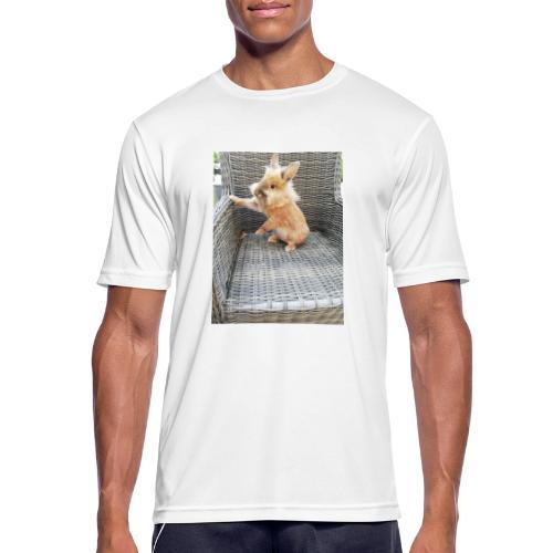 Ninou - Mannen T-shirt ademend actief