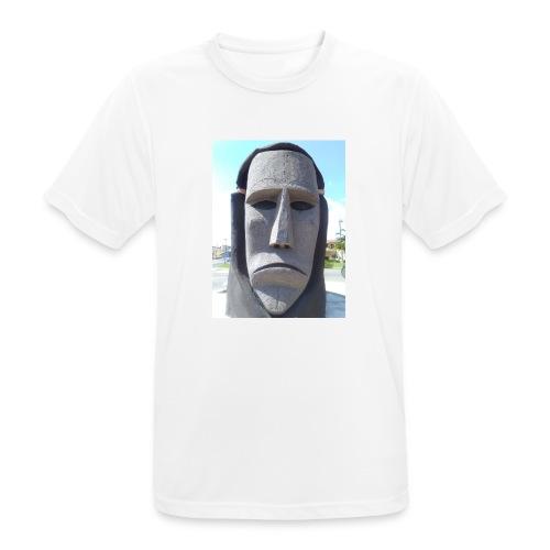 Ottana - Maglietta da uomo traspirante