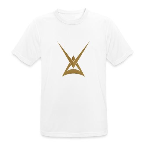 Myytinkertojat V3 - miesten tekninen t-paita
