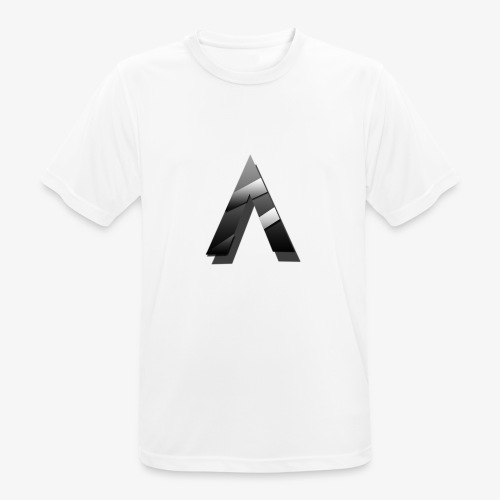 A for Arctic - T-shirt respirant Homme