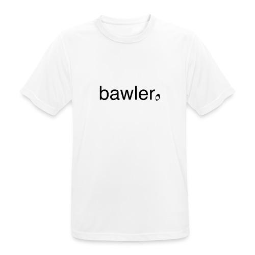 bawler - Männer T-Shirt atmungsaktiv