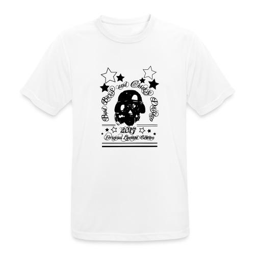 Original Limited Edition 2017 - Männer T-Shirt atmungsaktiv