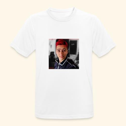 Lekker ding - Mannen T-shirt ademend