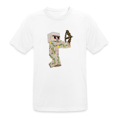 Bow Shooter - Andningsaktiv T-shirt herr