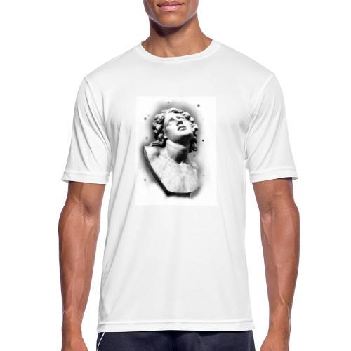Dying alex - Men's Breathable T-Shirt