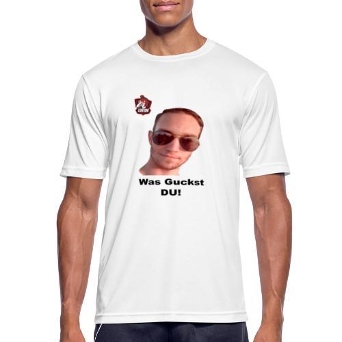 Meme - Männer T-Shirt atmungsaktiv