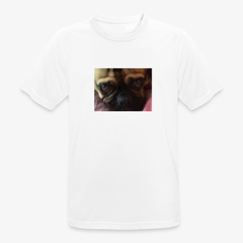 Bugsy - Men's Breathable T-Shirt