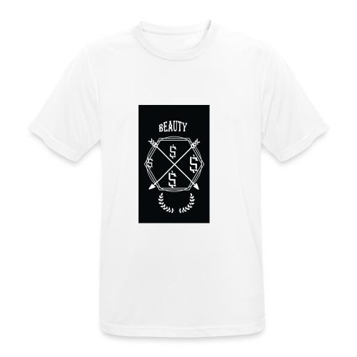 Stjep - Männer T-Shirt atmungsaktiv